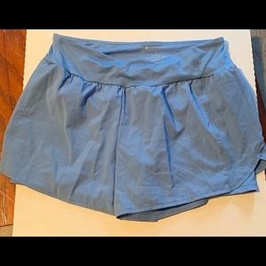 NWOT Bally Total Fitness Athletic Shorts Size L
